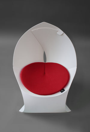 Kissen CHAIR PAD für flux chair | brandamba.com