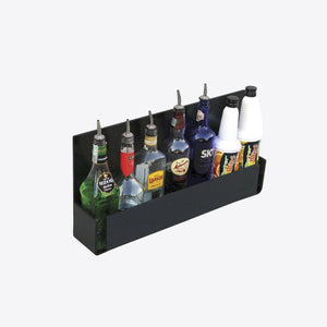 Leuchttheke BREAK LINE mit COCKTAIL STATION + SPEED RACK | brandamba.com