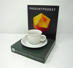 Produktpodest BASE PLUS COM | 10er Set | brandamba.com
