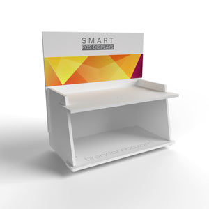 smart POS Display - Shelf | brandamba.com