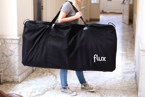 Tasche für flux ARC & Tablet tower | brandamba.com