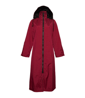 Monsoon Long - Maroon