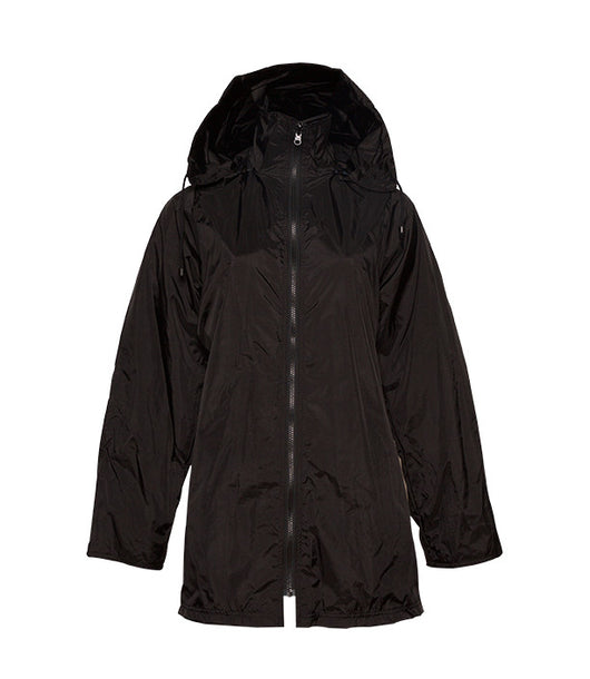 Monsoon Regular - Black