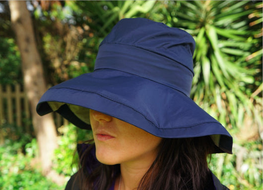 Monsoon Hats - 3.5