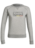 sweater on gagne par hazard  (V)