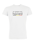 t-shirt on gagne par hazard (m)