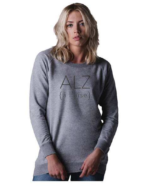 women long sweat ALZ