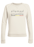 sweater allemaal ensemble (V)