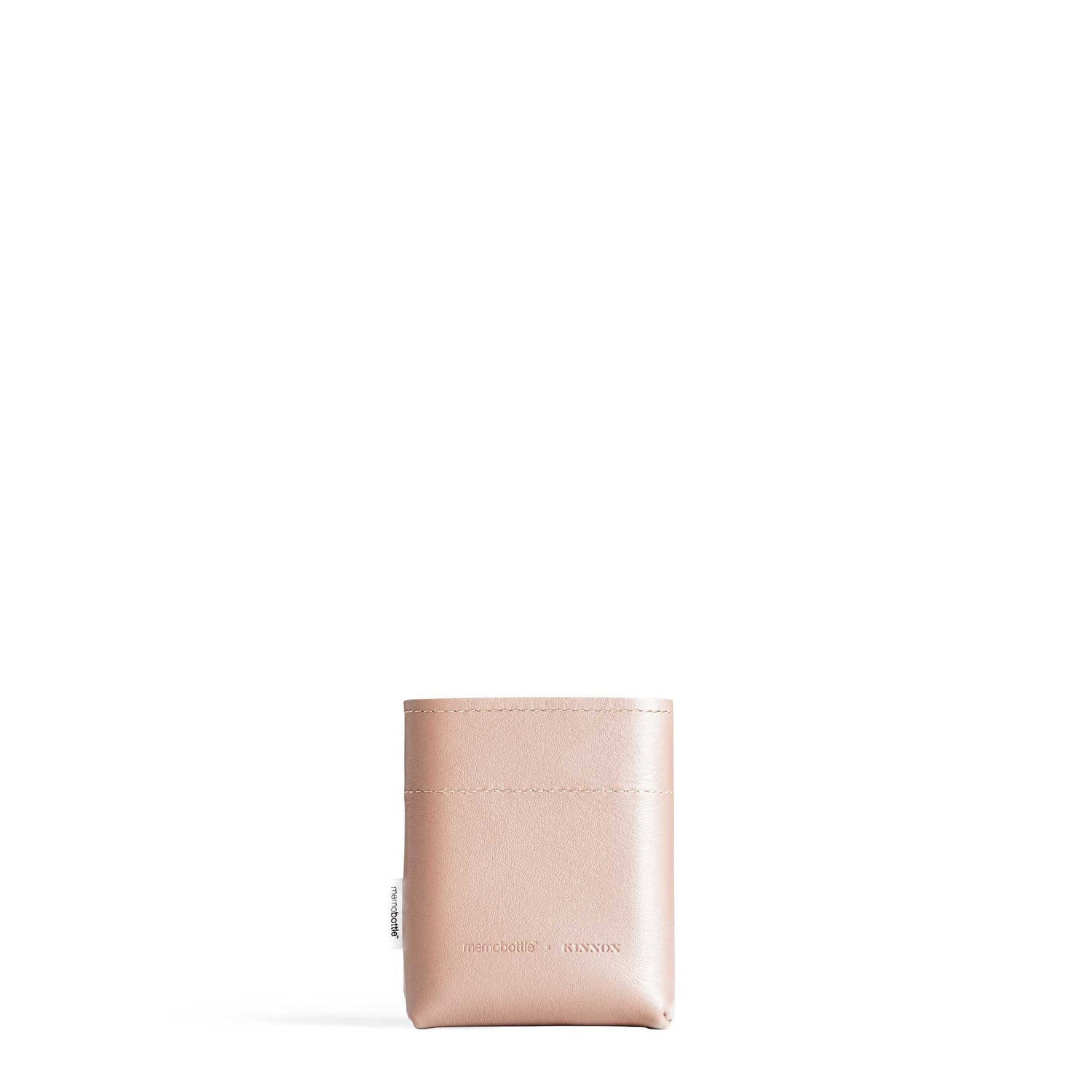 A7 Leather Sleeve - Nude