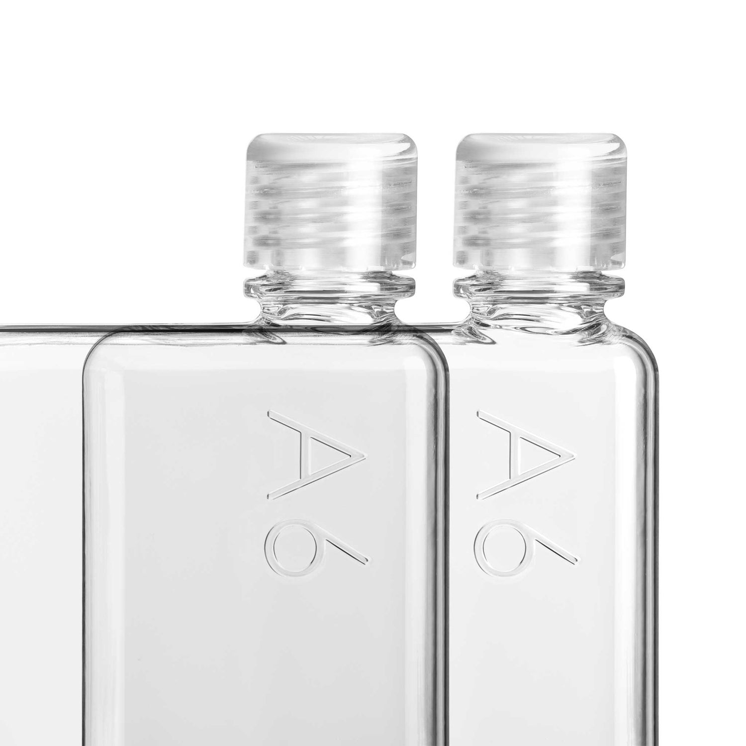 memo-Lid Pack | Clear and Clear RETAIL VERSION