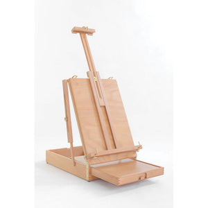 Cappelletto CC-31 Table Sketch Box Easel