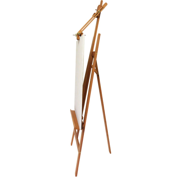 Mabef Lyre Display Easel - M12- M/12 with  M/A50 TILTING ARM