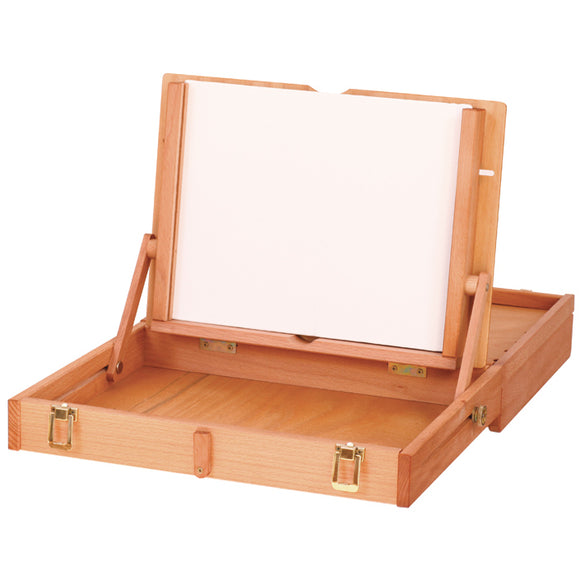 MABEF SKETCHBOX M105- M/105  Sketch Pochade Box