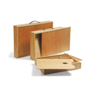 Cappelletto Sketchbox CA-1