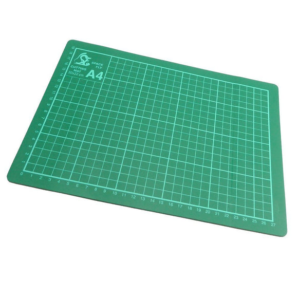 A4 Paper Cutting Trimming Mat