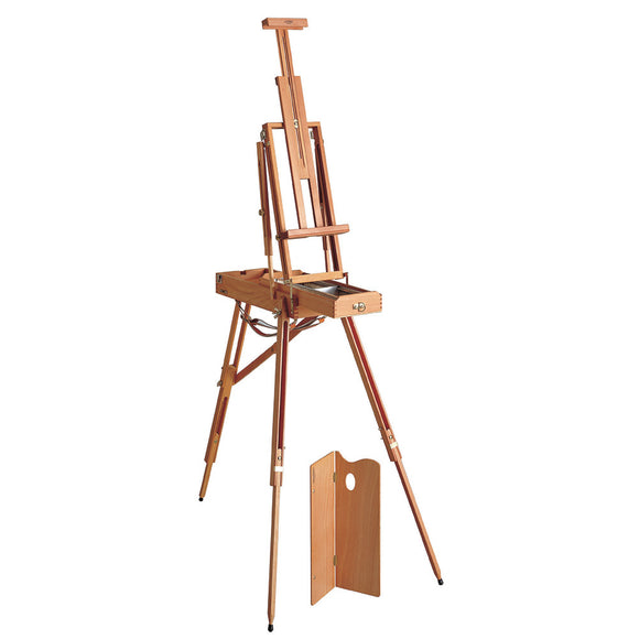 Mabef M23 Field Box Easel