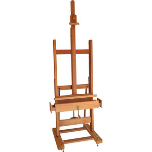 MABEF M04 Plus Studio Easel
