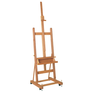 Mabef Artists Studio Easel - M18- M/18