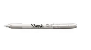 Sharpie Fine Metallic Permanent Marker Pen