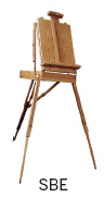 Renoir Field Sketch Box Easel