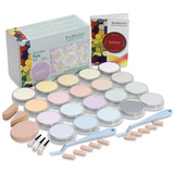 PanPastel 20 Colour Set Tints