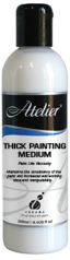 Atelier Thick Painting Medium 250ml