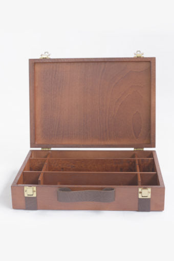 Cappelletto Sketchbox CA-7