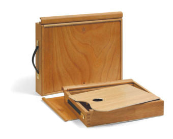 Cappelletto Sketchbox CA-4