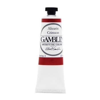 Gamblin Painting Artist's Oil Colours 37ml