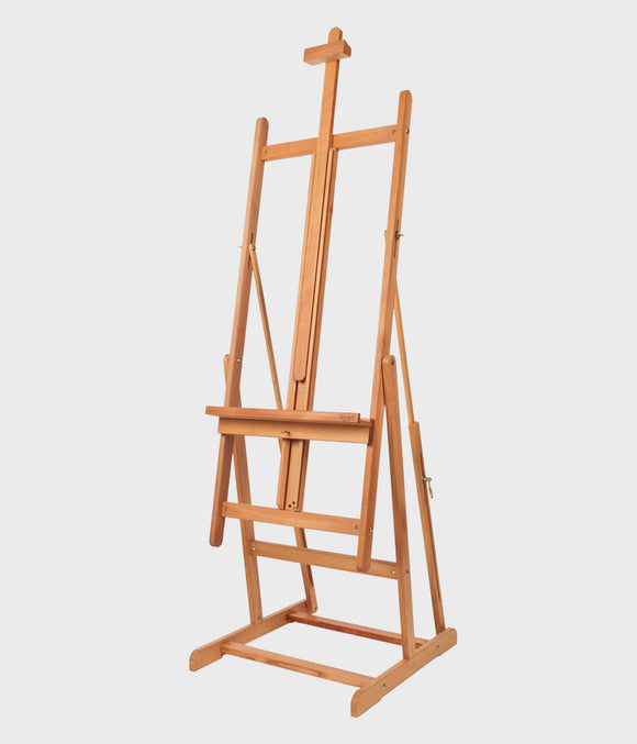 Mabef Artists Convertible Studio Easel - M08- M/08