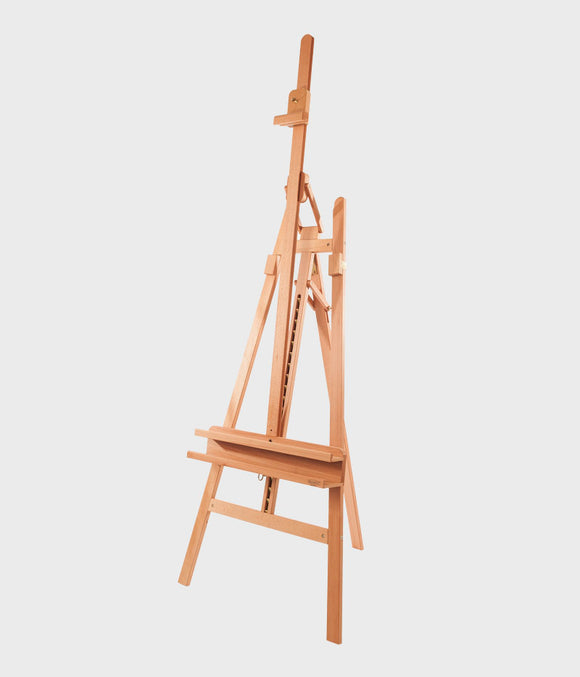 Mabef M/11 (M11) Inclinable Lyre Display Easel