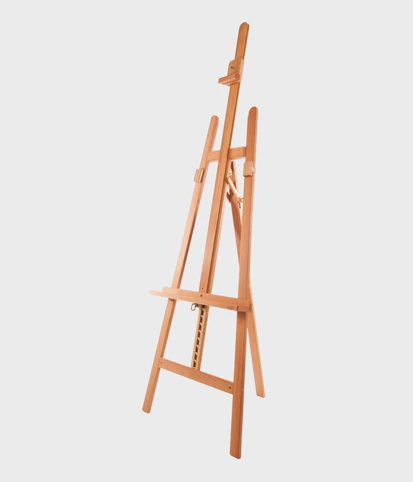 Mabef Lyre Display Easel - M12- M/12