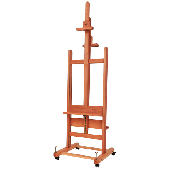 MABEF M19 Studio Easel DOUBLE-SIDED