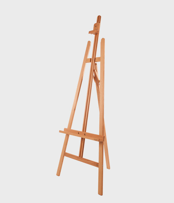 Mabef Lyre Display Easel - M20- M/20 Plus