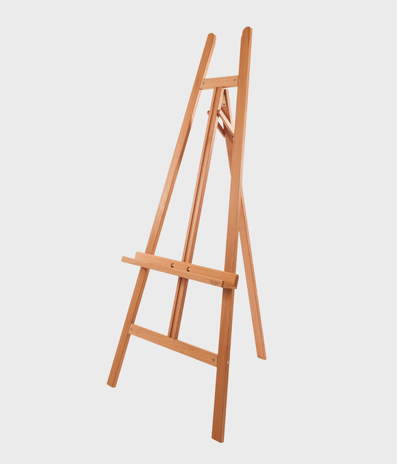 Mabef Lyre Display Easel - M20- M/20