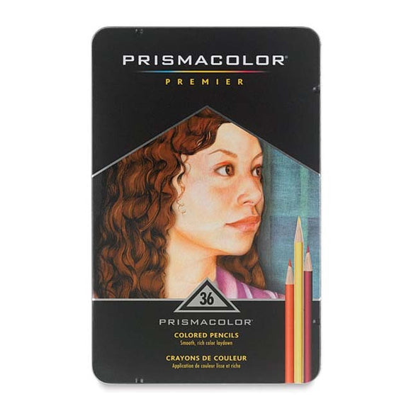 Prismacolor Premier Pencil Set 36
