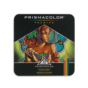 Prismacolor Premier Pencil Set 72