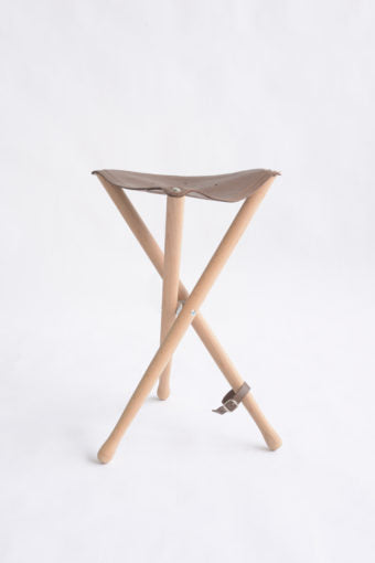 Cappelletto SG-9 Folding Artists Stool