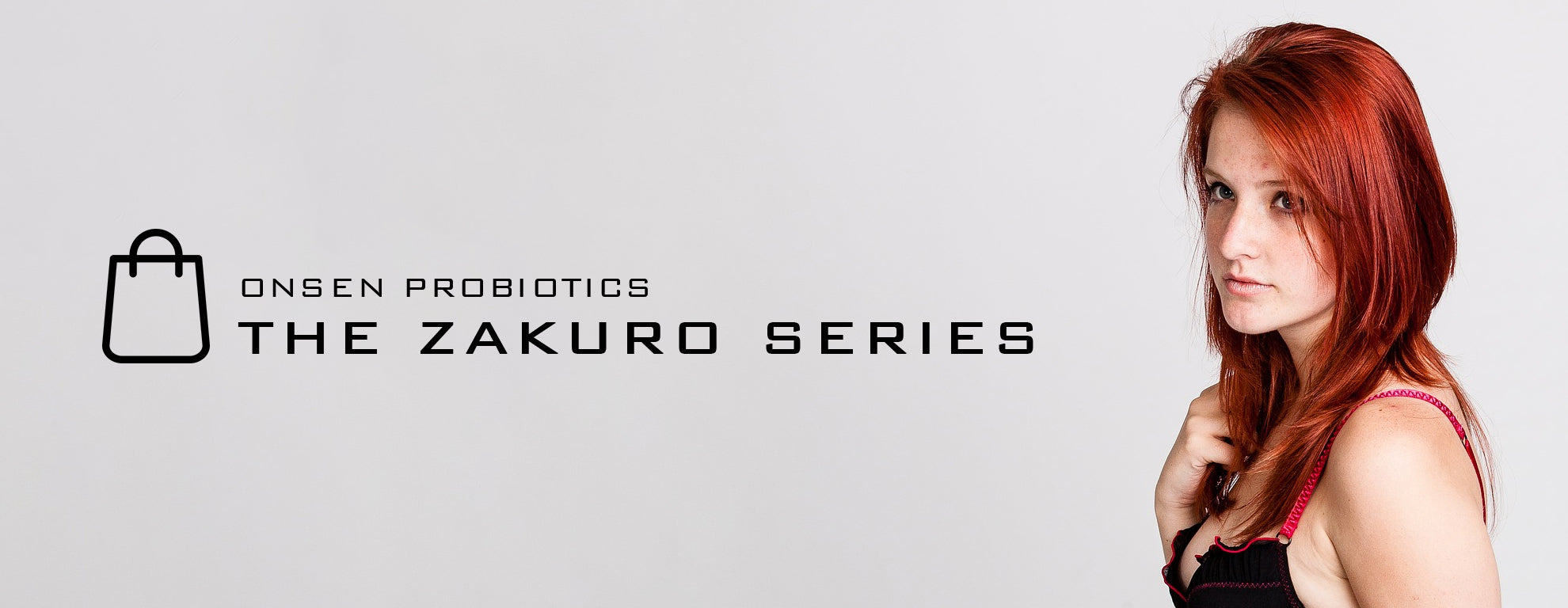 The Zakuro Series