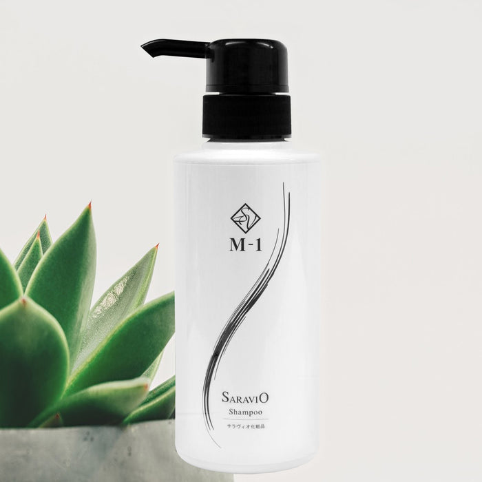 M1 Scalp Care Shampoo