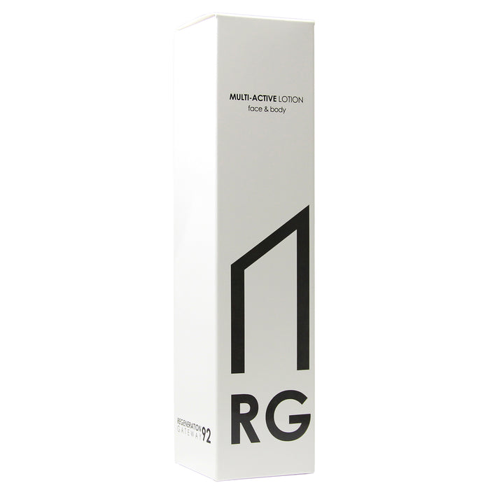 RG92 Multi-active Lotion