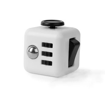 Original Sereny Cube™ White & Black