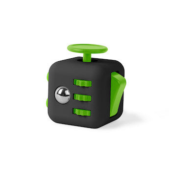 Original Sereny Cube™ Black & Green