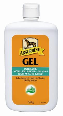 Absorbine: Vet Lin Embrocation Gel