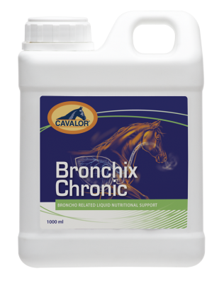 Cavalor: Bronchix Chronic