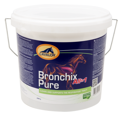 Cavalor: Bronchix Pure