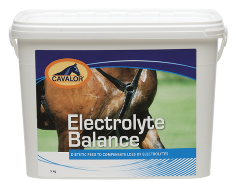 Cavalor: Electrolyte Balance Powder