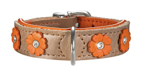 Hunter: Halsband Daisy