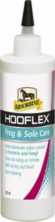 Hooflex Frog & Sole Care