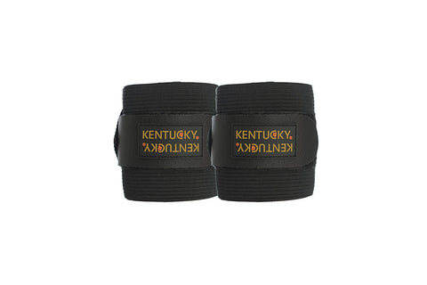 Kentucky: Polar Fleece & Elastic Bandage